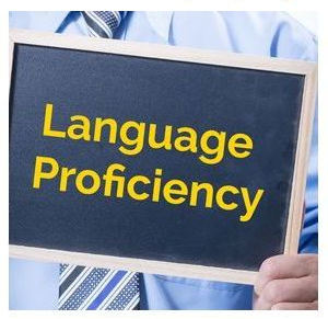 language proficiency test